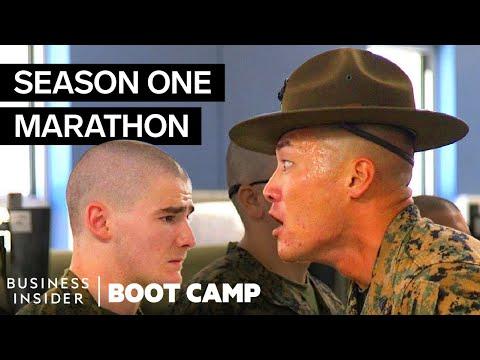Boot Camp Season One Marathon