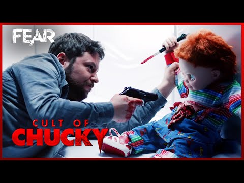 Andy Kills Chucky? | Cult Of Chucky