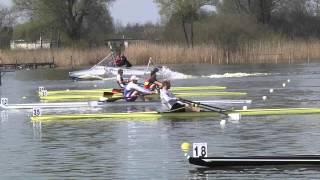 Deutsche Kleinbootmeisterschaften 2015 http://www.rudern.de Ergebnisse: 1. Olympischer Ruder-Club Rostock von 1956 e.V. 2...