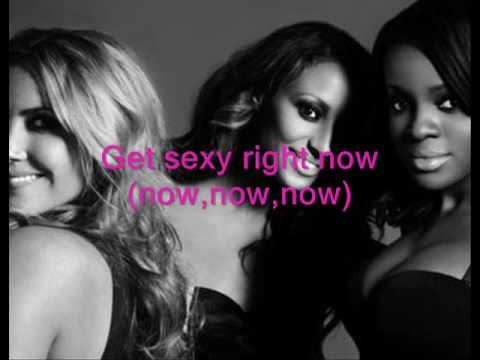 0 Sugababes Get Sexy (New Single Snippet)