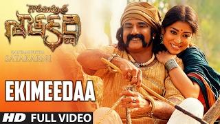 Nonton Ekimeedaa Full Video Song || Gautamiputra Satakarni || Nandamuri Balakrishna, Shriya Saran Film Subtitle Indonesia Streaming Movie Download