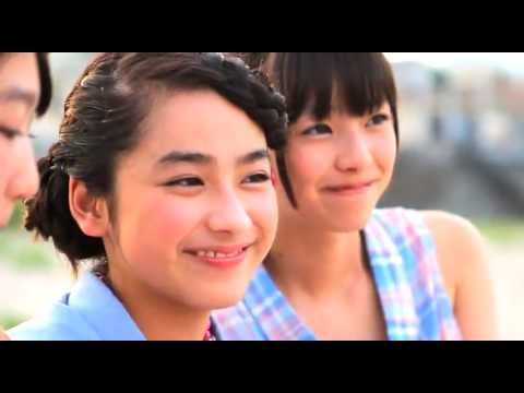 『夏サンキュ!!!』 フルPV (おはガールちゅ!ちゅ!ちゅ! #おはガール )