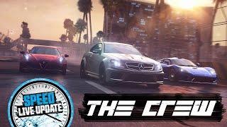 Speed Live Update - Trailer DLC #2