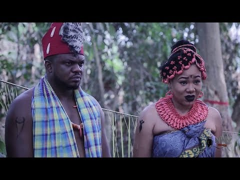 Curse Womb 1&2 - Ken Eric New Movie 2018 Latest Nigerian Nollywood Epic Movie ll Full HD
