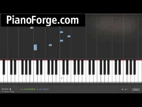 Hallelujah - Leonard Cohen video tutorial preview