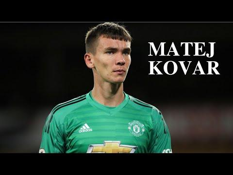 Matej Kovar (Manchester United) - Best Saves 2019