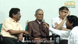 Legendary Director Mithradass Birthday Celebration Part 1