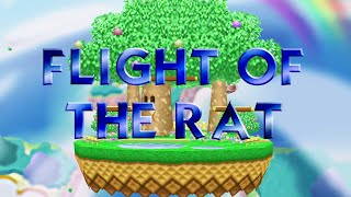 Flight Of The Rat – A SSB64 Pikachu combo video