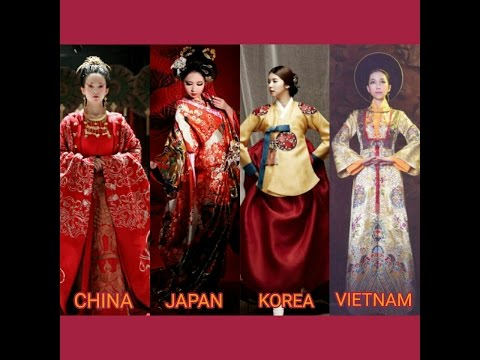japanese culture vs chinese culture the