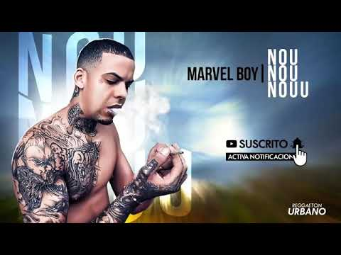 Marvel Boy - Nou Nou Nouu