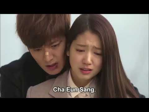 The Heirs Episode 18
