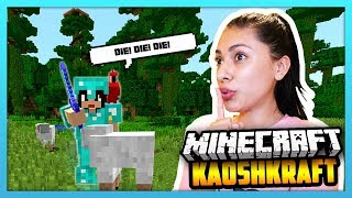 "Minecraft SMP: KaoshKraft Season 3! On today's ep of Minecraft we finish our Minecratf treehouse and plan on building a treehouse village! Once thats done we work on making an animal farm so that I wont starve! I also...um..kill Rickys kids, but shh dont tell him! ● Server IP ► mc.kaoshkraft.net● Biggs87x Channel: https://www.youtube.com/user/Biggs87x● Vlog Channel: http://www.youtube.com/c/RickyAndZai● Merch Store: https://hellojuniper.com/zailetsplay/store/KaoshKraft is a Minercraft multiplayer server for YouTubers. Our Minecraft SMP is private, but there is a KaoshKraft Fan Server for everyone to join! The KaoshKraft Fan Server has a Minecraft creative world, survival world, factions and mini games! If you continue down in the description you'll see a link to all of the YouTubers on the Minecraft KaoshKraft SMP where you can check out their Minecraft SMP lets play.Subscribe ► http://bit.ly/ZaiLetsPlayThank you for watching, liking, commenting, and subscribing!----------------------------------------­---------------------------------------.:Be My Buddy:.● Snapchat: ZaiLetsPlay● Twitter: http://twitter.com/#!/zailetsplay● Instagram: http://instagram.com/zailetsplay/---------------------------------------.:Kashkraft Server Info:.● Server IP ► mc.kaoshkraft.net● Kaoshkraft Twitter ► https://twitter.com/KaoshkraftSMP● Kaooshkraft Website ► http://www.kaoshkraft.net/● Donation Info ► http://store.kaoshkraft.net/● Kaoshkraft Application ► http://goo.gl/forms/Lo2jslw99S.:Server Discount:.● EnviousHost Servers ► http://bit.ly/Envious_Host● Link For Server Discount ► http://bit.ly/EnviousDiscount● 70% Server Discount Code ► ""kaoshkraft"".:Build Team:.● Athapix ► https://twitter.com/AthapixBTContact them for some awesome builds!---------------------------------------.:KaoshKraft Members:.● Biggs87x: http://bit.ly/1BcjozJ● ZaiLetsPlay: http://bit.ly/1G5EJ9H● Bean: http://bit.ly/1Bcjkjy● BoxOfCandys: http://bit.ly/1kJxhd6This server is a private server and is invite only, sorry!---------------------------------------.:Send Mail To:.ZaiLetsPlay (OR) ZairaP.O. Box 5464Gardena, Ca 90249----------------------------------------­---------------------------------------- ZaiLetsPlay"
