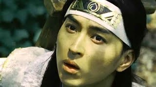 au三太郎CM「大きな桃」篇(15秒)