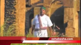 Ethiopian Music - Birhanu Tezera and Jacky Gosee - Wegene
