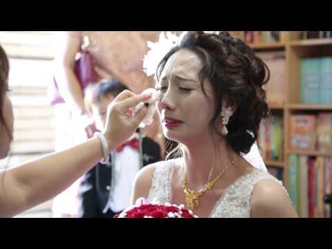 Mark&Charlotte 結婚影片第二集:結婚儀式 (видео)