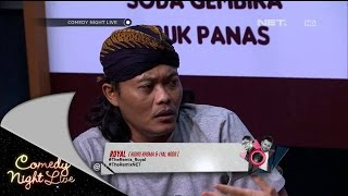 Video Warung Angkringan - CNL 18 Oktober 2015 MP3, 3GP, MP4, WEBM, AVI, FLV Oktober 2018