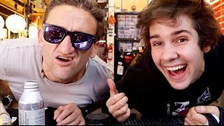 Ive always wanted to know how much money Casey Neistat makes! We sit down and answer the important stuff.SUBSCRIBE TO CASEY: https://www.youtube.com/user/caseyneistat/featuredBUY THE NEW DAVID AND LIZA MERCH: https://fanjoy.co/collections/david-dobrik SUBSCRIBE TO LIZA: https://www.youtube.com/channel/UChoTvF02Cv74FF72OaJtTMASUBSCRIBE TO MY MAIN CHANNEL: https://www.youtube.com/watch?v=FLwF2trf6sYMy Social Medias:Twitter: @DavidDobrikInstagram: @DavidDobrikSnapchat: @DavidDobrikVine: @DavidDobrikMusically: @DavidDobrik