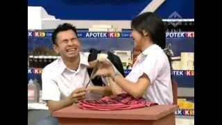 Video Kemesraan Raffi Ahmad & Mikha Tambayong @ Yuk Keep Smile 07 September 2013 Part 5 MP3, 3GP, MP4, WEBM, AVI, FLV Mei 2019