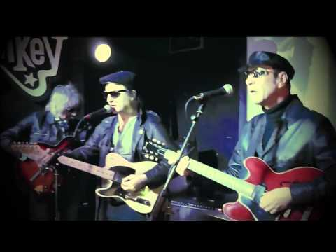 Rolling Stones Tribute - Honky Tonk Women