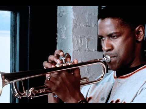Branford Marsalis - Mo Better Blues 1990 (Movie Soundtrack)