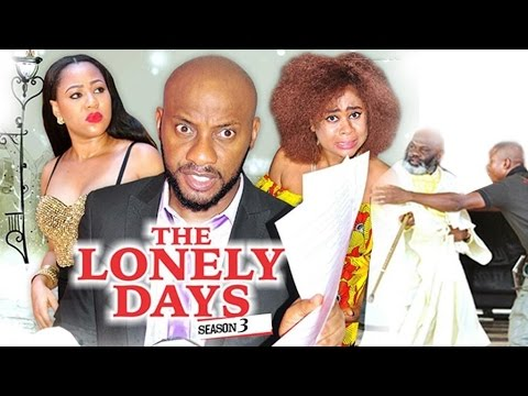 2017 Latest Nigerian Nollywood Movies - The Lonely Days 3