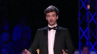 Video Les imitations de Marc-Antoine Le Bret - On n'est pas couché à Cannes 21 mai 2016 #ONPC MP3, 3GP, MP4, WEBM, AVI, FLV Agustus 2017