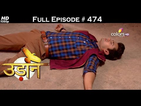 Udaan--15th-March-2016--उड़ान--Full-Episode-HD