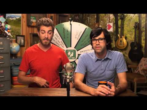 scenes - Main Episode: http://youtu.be/ZykbMsee3CY Receive a free trial of Netflix on us! http://www.netflix.com/rhettandlink Get the GMM Coffee Mug! http://dftba.com...