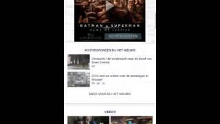 NU.nl YouTube video