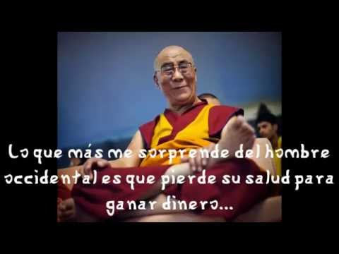 Tenzin Gyatso Vida y Obra