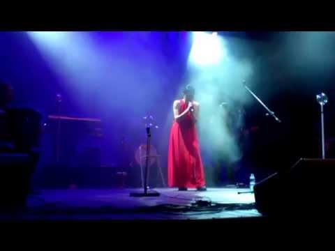 Tekst piosenki Renata Przemyk - Twoja kara po polsku