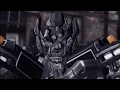 Transformers 3: Dark Of The Moon Chapter 2 part 1 2 Iro