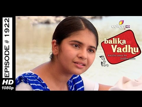 Balika Vadhu - 16th June 2015 - बालिका