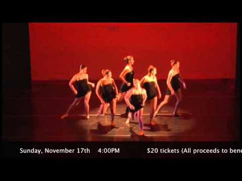 Generations: a Concert of Dance Benefiting The Cystic Fibrosis Foundation