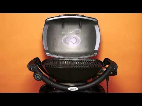q 1400 black electric grill weber goonhavern garden centre. Black Bedroom Furniture Sets. Home Design Ideas