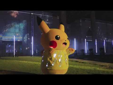 Lễ hội Pikachu 2019 tại Nhật Bản