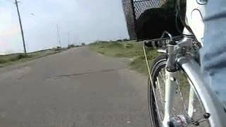 Test Bike Crystal - rumorosità in marcia