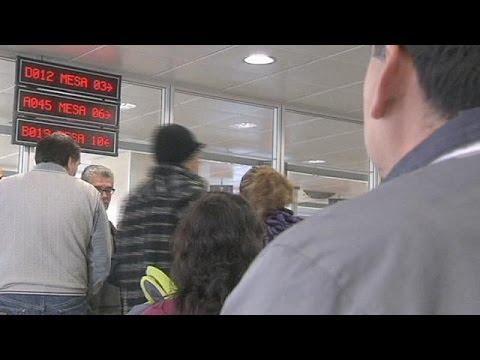 Ισπανία: νέα αύξηση της ανεργίας τον Φεβρουάριο – economy