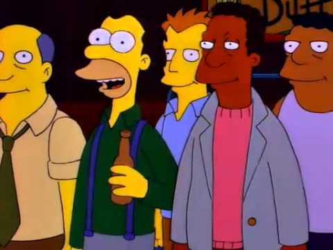 Simpsonit ennustivat jälleen: katso Conor McGregorin ja Floyd Mayweatherin ottelu pähkinänkuoressa