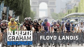 Floyd Landis tells Graham Bensinger about what it felt like to come clean and clear his conscious, even to his mother. Plus, Landis says that he'd cheat all over again if it meant that he could still win a Tour de France.Want to see more? SUBSCRIBE to watch the latest interviews: http://bit.ly/1R1Fd6w Episode debuted nationwide in 2011.Watch full episodes each week on TV stations across the country. Find the airing time and channel for your city:http://www.grahambensinger.com/index.php/when-where-watchConnect with Graham:FACEBOOK: https://www.facebook.com/GrahamBensingerTWITTER: https://twitter.com/GrahamBensingerINSTAGRAM: https://www.instagram.com/grahambensingerWEBSITE: http://www.grahambensinger.com/