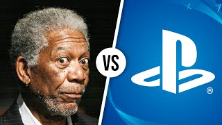 In this weeks video I (after many requests) have tried my first prank call. The premise of the prank call is  (Using a Morgan Freeman Impression) try to convince the Playstation network that I am Morgan Freeman sat in his hotel room trying to use a PS4 to watch DVDs such as the Shawshank Redemption and London has fallen.Connect on:Twitter: https://twitter.com/c_hopkinsonFacebook: https://www.facebook.com/VoiceraptorInstagram: chopkinson1992Snapchat: chopkinson92Or in the comments below!Patreon: https://www.patreon.com/user?u=3213723This was my first ever prank call (On or off camera) you can probably tell I was bit nervous particularly at the beginning, For example I believe the impression wobbles at certain points especially when having to think on the spot. In future I think I should have someone prompting me with stupid things to say? Thoughts?I'm fairly sure he caught on fairly quickly that it was a prank call (Especially when asking for name and email!). He managed to retain professionalism until right at the end when he gave me a wry sign off…I wouldn't say pranks are my favourite thing to do but this was quite fun and would like to try a few more and get some practice in.Leave me your ideas for the next prank call…Twitter: https://twitter.com/c_hopkinsonFacebook: https://www.facebook.com/VoiceraptorInstagram: chopkinson1992Snapchat: chopkinson92Or in the comments below!Patreon: https://www.patreon.com/user?u=3213723The Equipment that I use:Recording Microphonehttp://goo.gl/qGZCLTDSLR Camerahttp://goo.gl/MPX4RCLenshttp://goo.gl/7T7ZCHIntro Audio Michttp://goo.gl/Azug4nRode Mic Standhttp://goo.gl/3IIgYWAKG Headphoneshttp://goo.gl/sokDIzCharlie Hopkinson is a comedic impressionist who specialises in voices from current television shows and films.He started learning impressions in 2012, at the age of 20.After graduating from the University of Warwick in the summer 2013 he took 4 months out to concentrate on Youtube videos full time, including producing his most v
