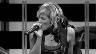 GLEE / Journey - (COVER) Don't Stop Believing - Mary Sarah And The RPC Band