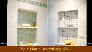 Bathroom niches designs   Easy design tips and picture ideas to make your modern house