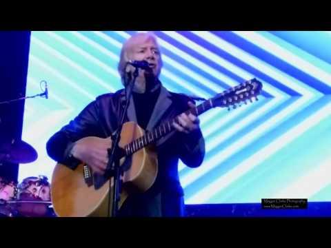 Moody Blues Question Edgefield 2017 W (видео)