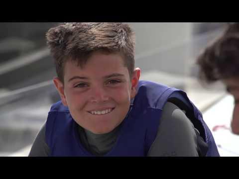 Vela. Cala il sipario sui Campionati Nazionali Giovanili in singolo