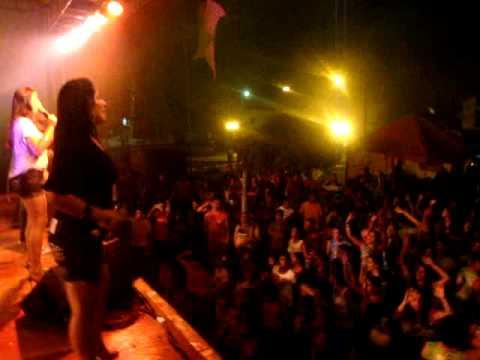 Carnaval 2009 em Loreto