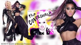 RuPaul - Lady Boy feat. Gia Gunn (The Covergurlz) {Official Audio}