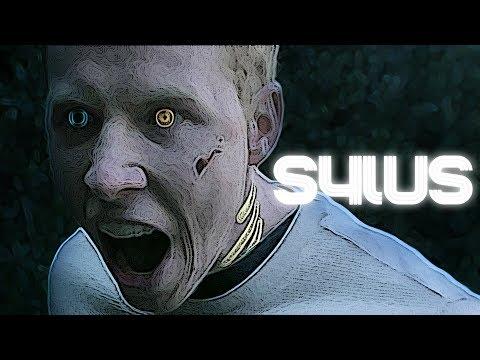 Sylus - Sci Fi Short Film