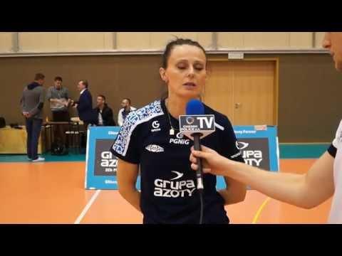 Opinie po meczu Młodej Ligi Kobiet: Chemik Police - Budowlani Łódź