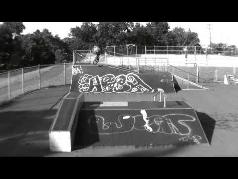 Clifton Skate Park